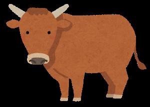 【画像】牛さん「子供のゾウをやっつけてみたwww」