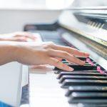 【画像あり】例のピアノの女、ついに行くとこまで行ってしまうwwwww
