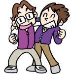 【画像あり】King Gnu・常田大希さんが兄とのツーショットを公開wwwwwwww