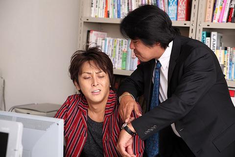 上司「〇〇(新入社員)が取引先でヘマしたらしいな」僕「らしいですね。あいつはホントどうしようもないやつですよ。」