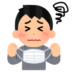 【画像あり】マスク、雑菌の温床だった!!!!!!!!