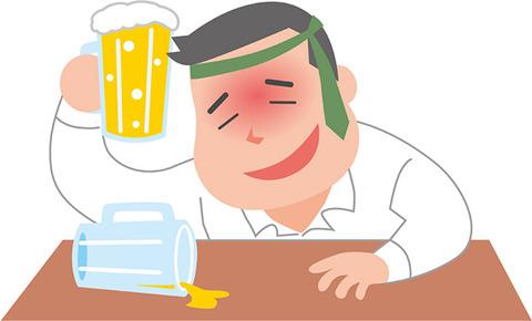 【急募】アルコール依存の克服法!!!!!!!!