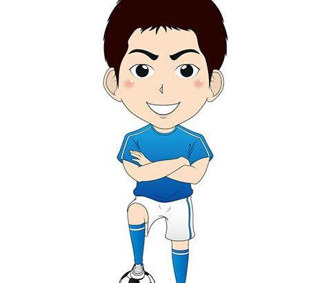【画像あり】サッカー日本代表対モンゴルの解説陣のメンツが濃すぎるwwwwwwww