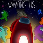 Among usの正しい読み方、「アモングアス」に決まるw
