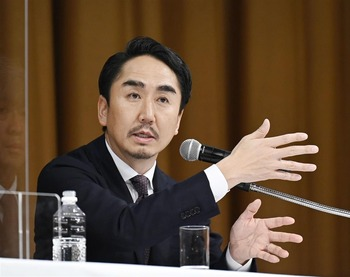 LINEの記者会見にとんでもないカラクリ!!! データセンターを日本に完全移転しても無意味だという衝撃の事実!!!