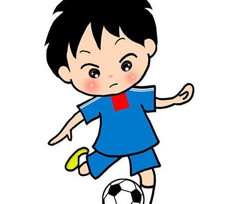 【画像あり】サッカー日韓戦で韓国人に肘打ちされた富安、歯が折れていた・・・・・