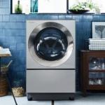 ドラム式洗濯機買ったけどやばいことになったわ