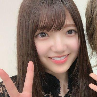 【悲報】櫻坂46の上村莉菜(24)さんガチで可愛いのに人気が出ない