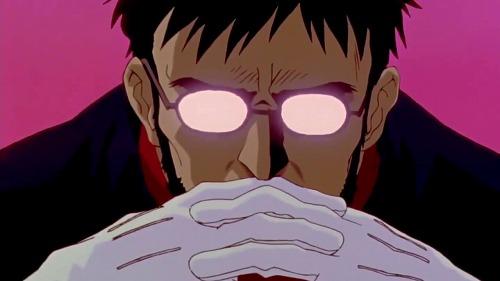 ゲンドウ「シンジロウ、エヴァに乗れ、乗らなければ帰れ」小泉進次郎「!?」
