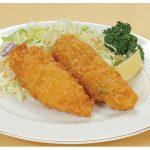 【悲報】白身魚のフライの正体がグロいwwwwwwwwwww