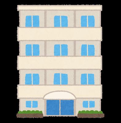 ガチの上級が住むマンションって1階に自販機があるらしい・・・