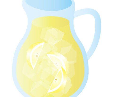 貧乏わい、塩レモン水にハマるwwwwwwww