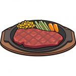 【画像あり】朝からステーキやっほおおおおおおおおい!