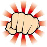 明日、多分喧嘩するから喧嘩に自信ニキアドバイスくれ!!!!!!!!