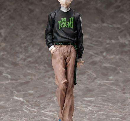 【画像】碇シンジさん、イケメンになりフィギュア化