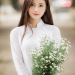 【朗報】ベトナム人女性、みんな可愛い