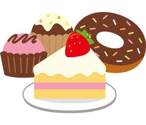 【画像あり】J( 'ー`)し「こどおじー、ケーキ買ってきたわよー」こどおじ「!!(ドドドッ」(階段を駆け上がる音)