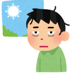 【悲報】花粉症の薬、眠すぎて草wwwwww