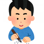 【悲報】小学生、彫刻刀バトルで10人怪我wwwwwwww