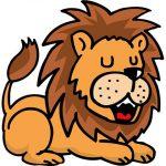 【ヤベェ…】アフリカの軍事パレードにライオンが乱入した時の映像がエグイ・・・・・・・・