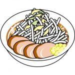 【画像あり】外国人「ラーメンにもやし入れるな!スープの味が変わるだろ!」